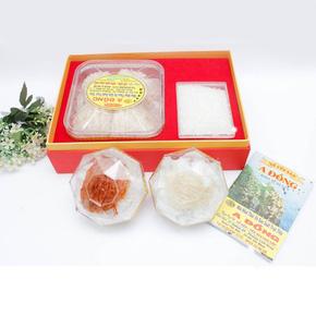 Yến sào cao cấp A Đồng (100g /1 hộp)