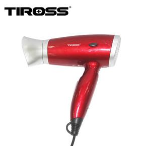 Máy sấy tóc TS-430 Tiross, 1400W hai tốc độ