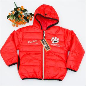 Áo phao siêu ấm mùa thu đông cho bé yêu