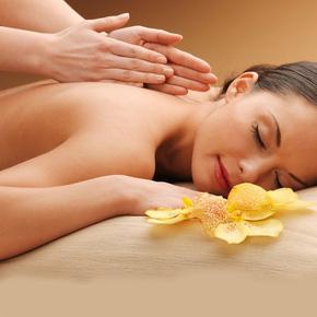 Massage Body & Chân + Đắp Mặt Nạ Yến Sào