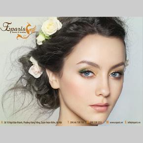 1 trong 3 gói làm tóc tuyệt đẹp tại Eparis Beauty