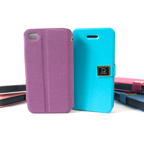 Bao da iPhone 4/4S - Fashion Case