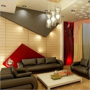 Gói thiết kế nội thất cho 1 phòng tại Thiên Xuân