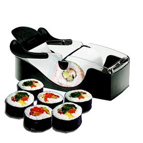 Trổ tài khéo léo với Khuôn làm sushi
