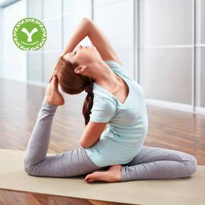 Cân bằng nhịp sống với Yoga đích thực