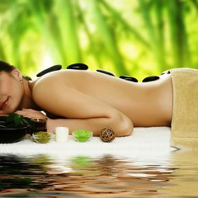 Tắm trắng + massage body + gội đầu