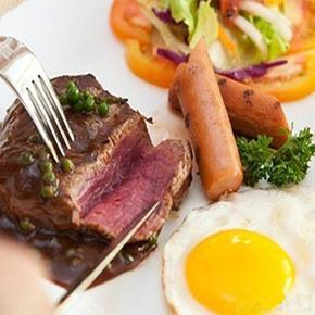 Thưởng thức hương vị thịt bò New Zealand hảo hạng