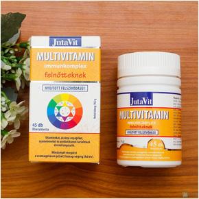 JUTAVIT Multivitamin cho người lớn