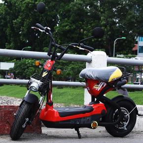 Xe đạp điện Momentum M133 - Xe đạp thể thao