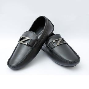 Giày nam thời trang 100% da thật