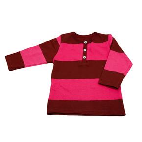Combo 2 áo len cotton cho bé