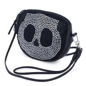 Túi đeo chéo đính hạt