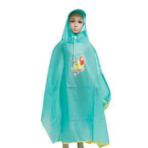 Áo mưa cánh dơi cho bé