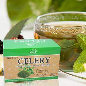 Combo 02 hộp Trà Celery