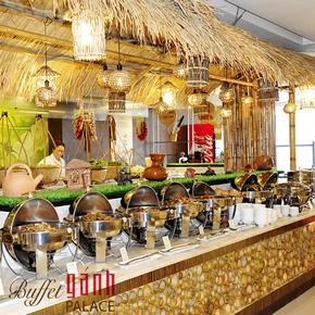 Buffet Gánh Trưa - KS Palace