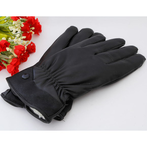 Găng tay lót nỉ da mềm cho nam
