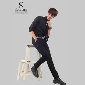 Thời trang nam công sở - Thương hiệu SomiViet
