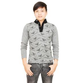 Áo len phong cách cho Nam