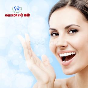 Tẩy trắng răng nhanh công nghệ Beyond TM