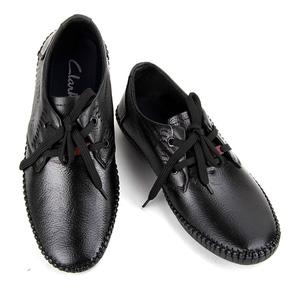 Giày da phong cách cho nam