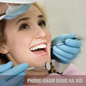Lấy cao răng siêu âm công nghệ cao, đánh bóng răng