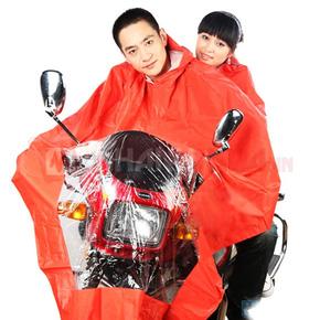Combo 02 áo mưa đôi tiện lợi cho mùa mưa