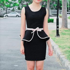 Đầm đa năng 6 kiểu - Duyên dáng và nữ tính