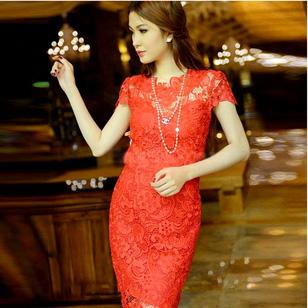 Đầm ren thêu stype Jobelar tại Hồ Chí Minh