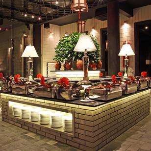 Khaisilk- Ming - Buffet Quảng Đông