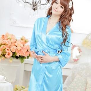 Áo Choàng Ngủ Pijama