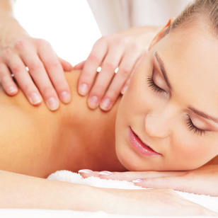 Massage Body/ Massage Tan Mỡ Bụng