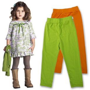 Combo 2 quần legging cho bé