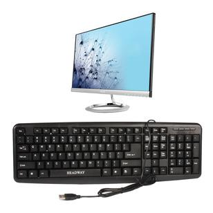 Bàn phím máy tính Headway