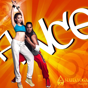 Khoá học Yoga & Dance chuẩn quốc tế - Mahayoga