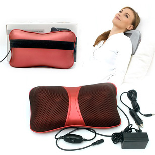 Máy massage hồng ngoại pillow