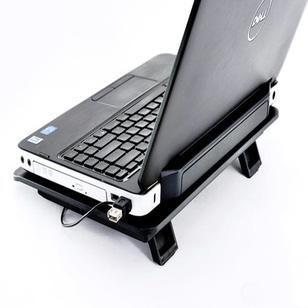 Đế tản nhiệt laptop Cooler N19