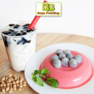 01 Pudding + 01 Topping + 01 Sữa đậu nành tại Hồ Chí Minh