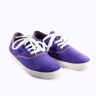 Giày thể thao Oxford cho nam và nữ (màu tím) tại Hồ Chí Minh