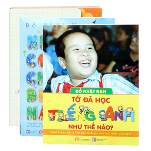 Bộ sách Học thật là vui của Đỗ Nhật Nam