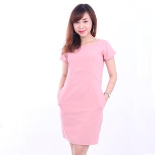 Đầm suông công sở tại Hồ Chí Minh