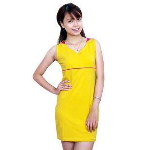 Váy Ngủ Hasnihi Dáng Suông Xinh Xắn