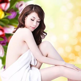 4 quy trình tắm trắng dưỡng mịn toàn thân Nano C.P tại Hồ Chí Minh
