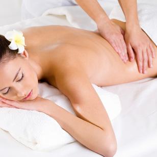 Massage Body, Tan Mỡ Bụng + Đắp Mặt Nạ Collagen