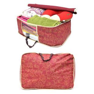 2 túi vải đa năng (Kích thước: 62 x45 x 23 x 26cm)