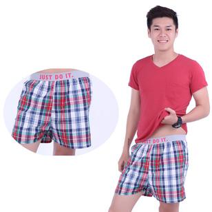 02 quần short nam cao cấp