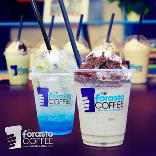 Voucher đồ uống take away tại The Forasto Coffee