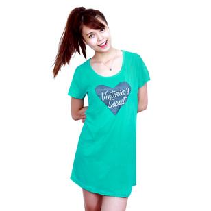 Váy Ngủ Suông Xinh Xắn