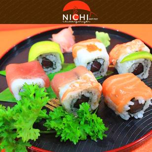 Buffet Lẩu Băng Chuyền Nichi