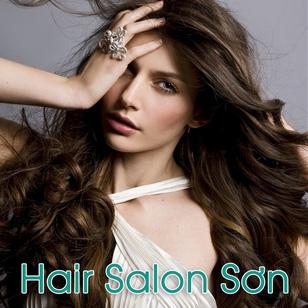 Uốn/Duỗi/Nhuộm + Cắt + Gội + Sấy tại Hair Salon tại Hồ Chí Minh