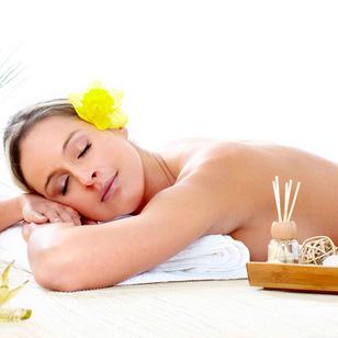 Massage Body Thái + Đá Nóng + Massage Tan Mỡ Bụng
